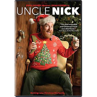 Uncle Nick [DVD] USA import
