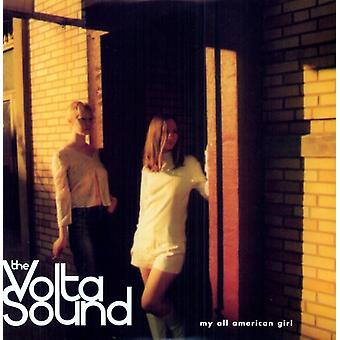 Volta Sound - My All American Girl [Vinyl] USA import
