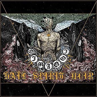 Hagl ånd Noir - hagl ånd Noir-Oi Magoi (begrænset Edi [Vinyl] USA import