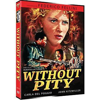 Sin piedad [DVD] los E.e.u.u. la importación