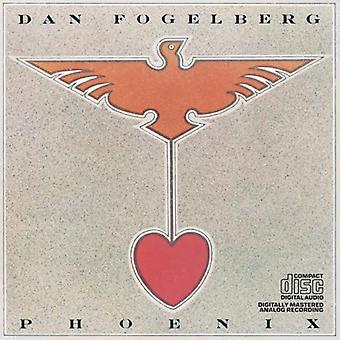 Dan Fogelberg - Phoenix [CD] USA import