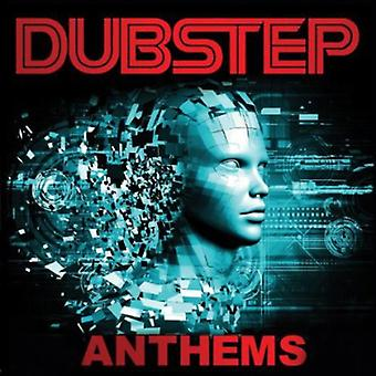 Dubstep Anthems - Dubstep Anthems [CD] USA import