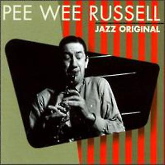 Pee Wee Russell - Jazz Original [CD] USA import