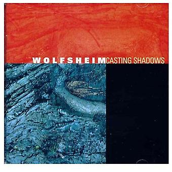 Wolfsheim - Casting Shadows [CD] USA import