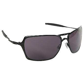 Best SEEK Polarized Replacement Lenses for Oakley INMATE Black