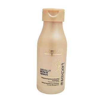 L'Oreal Absolute Repair Lipidium Shampoo 3.38 OZ
