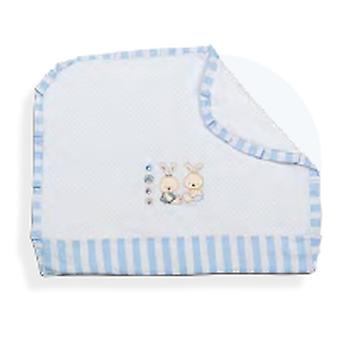 Interbaby Blue Bunny Baby cooing Model (Home , Babies and Children , Bedroom , Linens)
