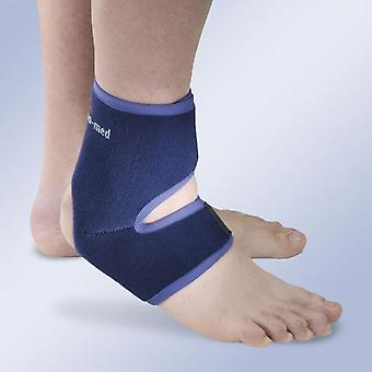 Orliman Universal Neoprene Size anklet 4405 (Sport , Injuries , Ankle support)