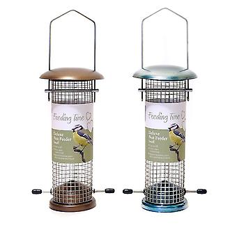 Rosewood Deluxe Nut Feeder Small x2