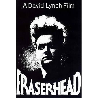 Eraserhead Movie Poster (11 x 17)