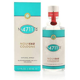 4711 Nouveau cologne splash and spray (Perfumería , Perfume)