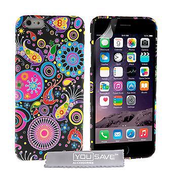 iPhone 6 Plus Gel Case - Qualle