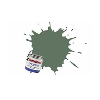 Humbrol Enamel Paint 14ML No 106 Ocean Grey - Matt