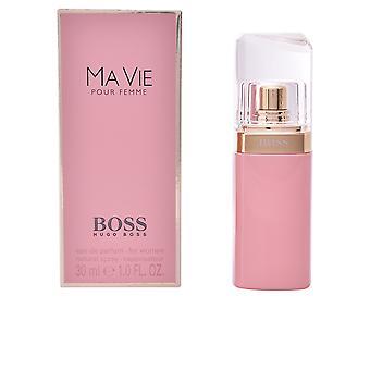 Hugo Boss-boss Boss Ma Vie Edp Spray 50 Ml For Women