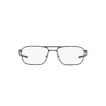 Oakley Gauge 5.2 Truss Glasses In Pewter