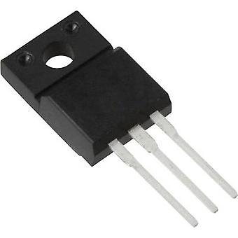 Super barrier diode array bridge 10 A DIODES Incorporated SBR20A200CT