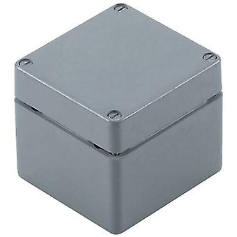 Universal enclosure 90 x 260 x 160 Polyester Grey (RAL 7001)