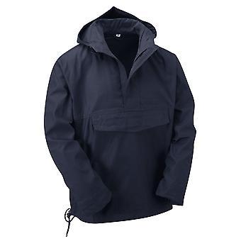 Nowe najnowsze stylu kurtkę z kapturem Smock kurtka