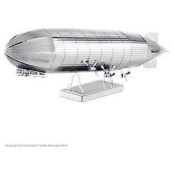 Metal Earth Graf Zeppelin
