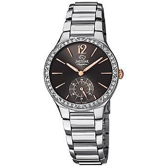 Jaguar horloge trend kosmopolitische J817-2