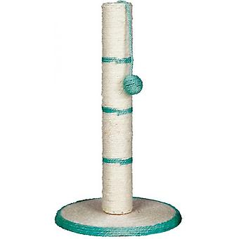 Trixie Poste sisal con base, 50 cm (Cats , Toys , Scratching Posts)