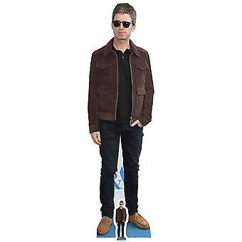 Noel Gallagher Lifesize Cardboard Cutout / Standee / Standup
