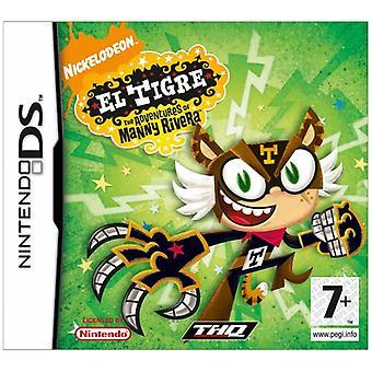 El Tigre (Nintendo DS)
