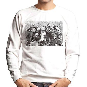 Bad Manners Band Shot Men's Sweatshirt