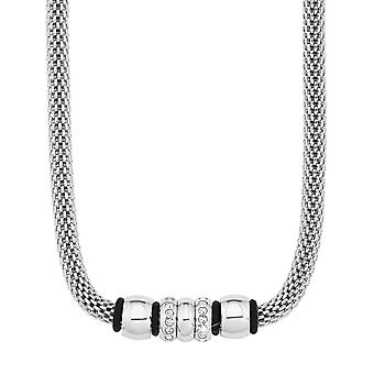 s.Oliver jewel ladies necklace collar stainless steel SO1441/1 - 9240128