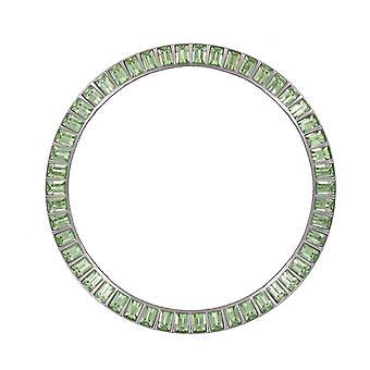 TW STEEL Marc Coblen Edition bezel Ø 45 mm - 13A lys grøn