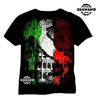 Zoonamo T-Shirt Italy of classic
