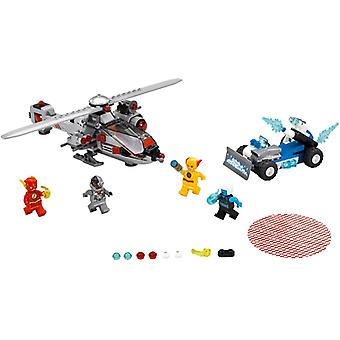 LEGO 76098 Speed Force David Chase