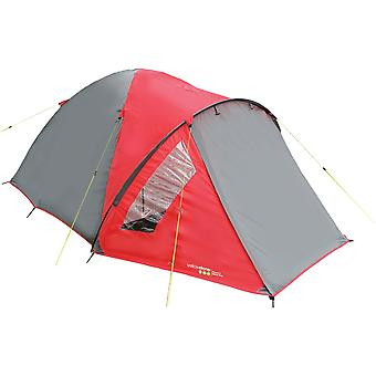 Yellowstone Ascent 4 Man Tent 2 Season for Home and Outdoors Weekend