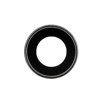 Rear Camera Holder with Lens For iPhone 7