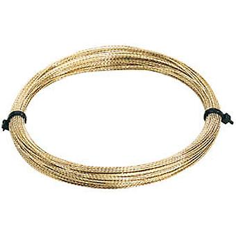 Draper 65548 22.5M Stainless Steel Braided Wire For Wire Feeder/Starter - 0.8mm