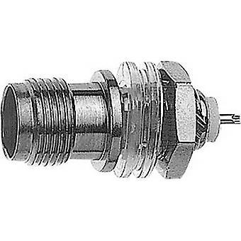TNC connector Socket, built-in 75 Ω Telegärtner J01013B2286 1 pc(s)