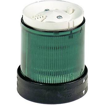 Signal tower component Schneider Electric XVBC5B3 Green Flasher 24 Vdc