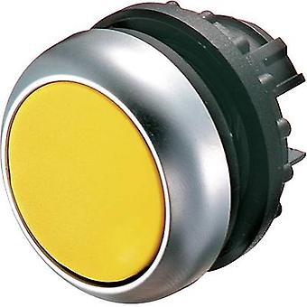Pushbutton Yellow Eaton M22-D-Y 1 pc(s)