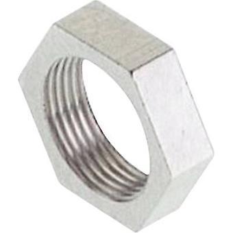 Hirschmann 734 032-001 ELST-M M8 Fastening Nut M8 X 0.5 Thread
