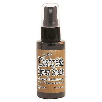 Distress Spray Stain 1.9oz-Brushed Corduroy