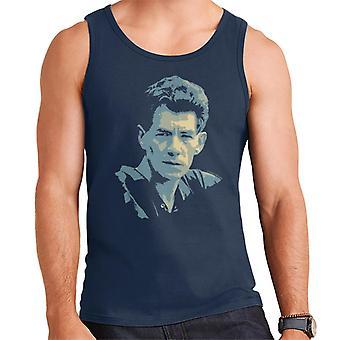 TV Times Ian McKellen 1982 Men's Vest