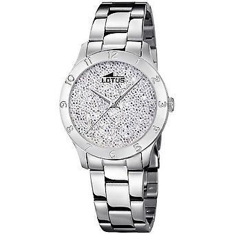 LOTUS - ladies wristwatch - 18569/1 - Bliss - trend