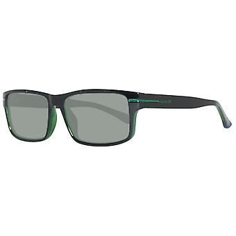 Gant sunglasses men black