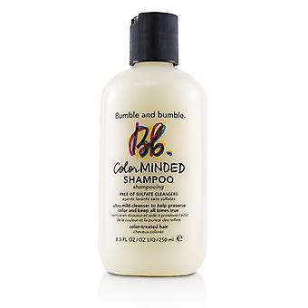 Bumble And Bumble Bb. Color Minded Shampoo (Color-Treated Hair) - 250ml/8.5oz