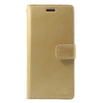 Mercury Goospery Mansoor Samsung Galaxy S9 Gold