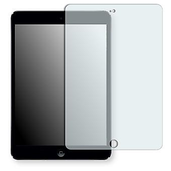Apple iPad mini 2 LTE display protector - Golebo-semi Matt protector