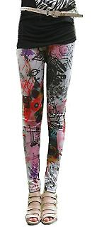 Waooh - Fashion - Long Legging