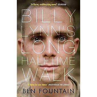 Billy Lynn's Long Halftime Walk (Main) by Ben Fountain - 978085786440