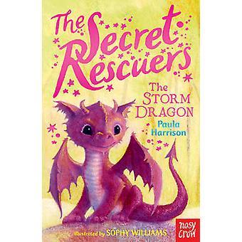 The Secret Rescuers by Paula Harrison - Sophy Williams - 978085763477