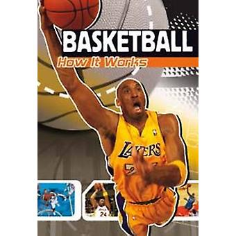 Basketball - How it Works by Suzanne Slade - 9781406229738 Book